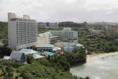 괌 두짓타니호텔 해외호텔예약 스테이앤모어
